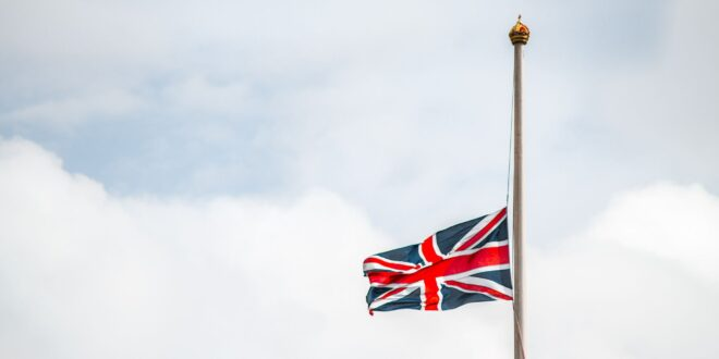 reino unido governo britânico