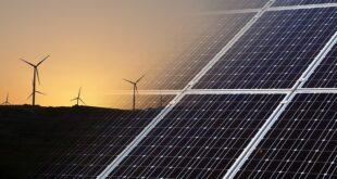 Painéis fotovoltaicos em Viseu