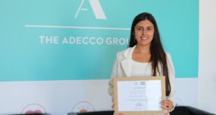 Beatriz Henriques Programa Grupo Adecco