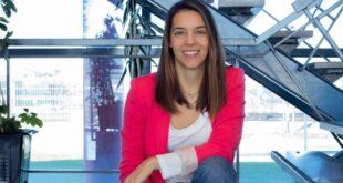 Joana Lino, Diretora de Recursos Humanos da Bosch Aveiro (Foto: Divulgação)