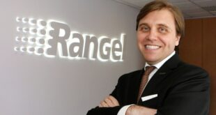 Nuno Rangel, CEO da Rangel Logistics Solutions