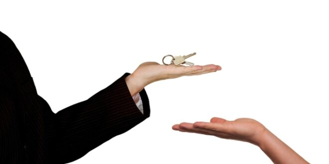 arrendamento imobiliário