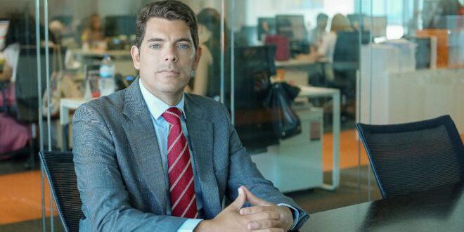Ricardo Silva Diretor Comercial LeasePlan Portugal