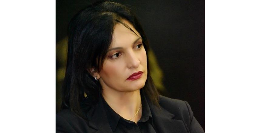 Soraya Gadit CEO InoCrowd