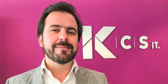 Tiago Farinha KCS iT Prémio K.Tech candidaturas