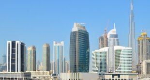 Dubai feira mundial