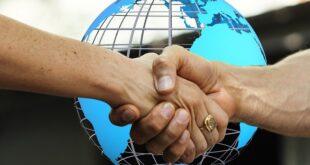 Your Bittencourt parceria internacional consultoria