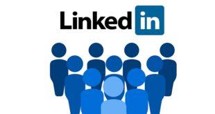 LinkedIn CEO Portugal rede social profissional
