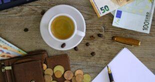 Dinheiro Apoio Social Segurança Social