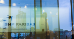 BNP Paribas Top Employer