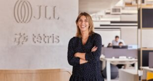 Alice Matos, Head of Human Resources na JLL