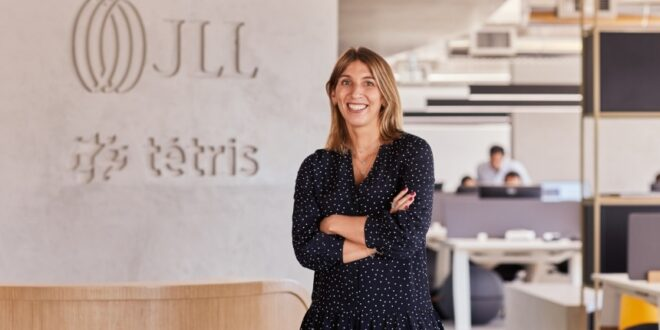 Alice Matos, Head of Human Resources na JLL
