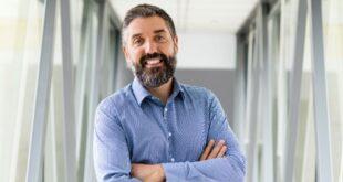 André Vasconcelos Roche Farmaceutica novo diretor geral