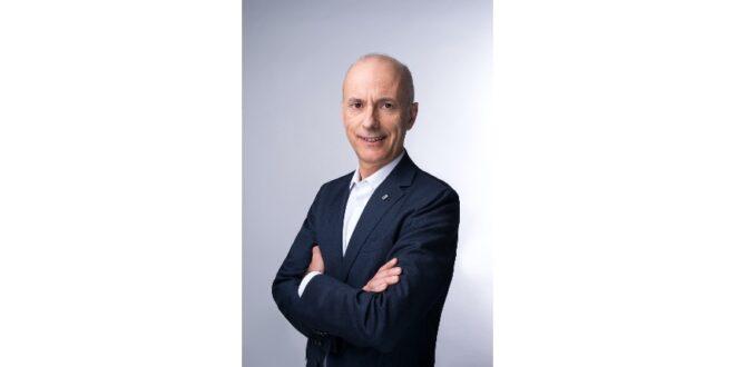 Angelo Ramalho CEO Efacec