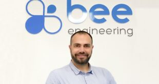 Bee Engineering faturação 2020