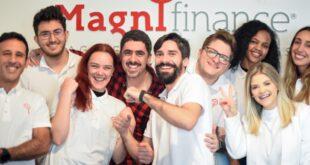 Equipa MagniFinance