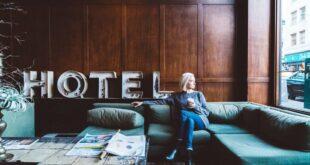 Estabelecimentos hoteleiros com queda de 66% na faturação