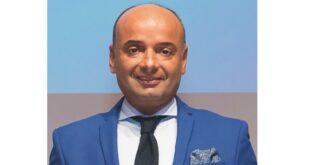 Joao Figueiredo diretor de mercado Healthcare da Glintt