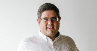 Miguel Mascarenhas CEO FIXANDO