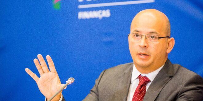 Ministros Finanças recuperação económica