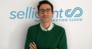Pablo Rueda, partner manager da Selligent Marketing Cloud Ibérica