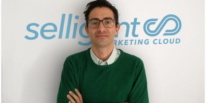 Pablo Rueda, partner manager da Selligent Marketing Cloud Ibérica