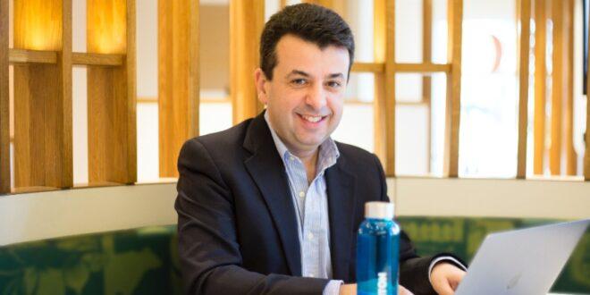 Fernando Batista Associação Marketing Digital