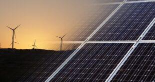 Alterações Climáticas Transição Energética