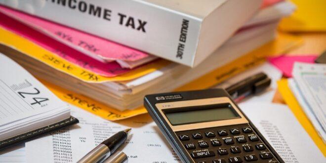 Entrega IRS eletrónica