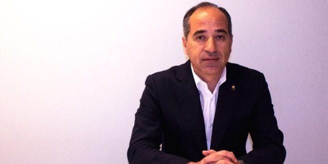 João Moreira, CEO da Abaco Consulting