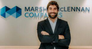 Marsh ameaças Luís Sousa Fernando Chaves cibersegurança