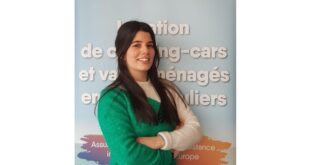 Maria Liquito, Country Manager da Yescapa Portugal