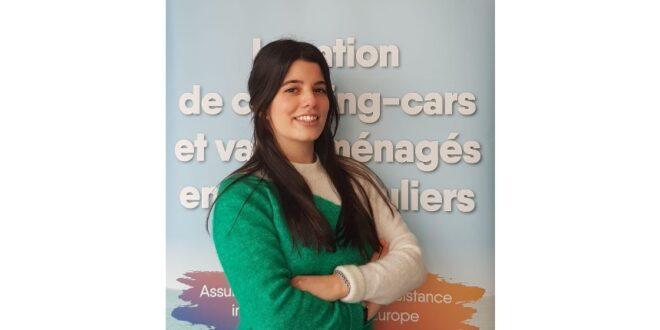 Maria Liquito, Country Manager da Yescapa Portugal
