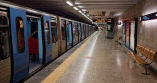 Metro Lisboa alterações alargamentos