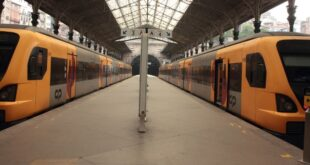 Novo Plano Ferroviário Nacional