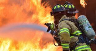 Portugal Espanha fronteira combate incêndios
