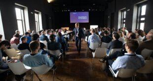 Portugal Ventures Startup Braga