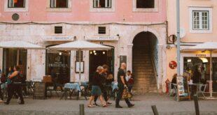 Programa Lisboa Protege empresas