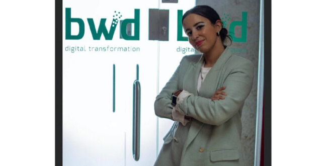 empresas Anywhere Operations Teresa Ribeiro