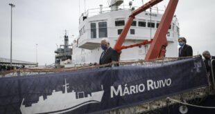 Primeiro ministro 252 milhões euros economia mar