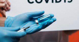 Covid 19 Vacina Saúde
