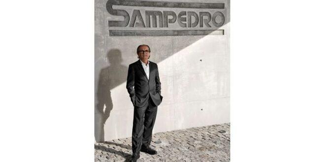 Simão Gomes Sampedro