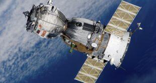 GEOSAT satélites tecnologia