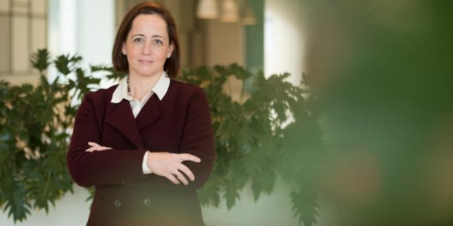 Nestlé Diretora de Recursos Humanos da Nestlé Maria do Rosário Vilhena
