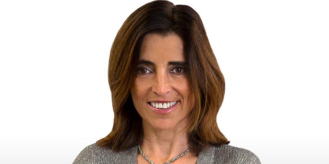 Ana Tereza Maçarico