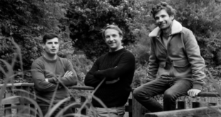 Fundadores da empresa Back Market unicórnio francês dispositivos eletrónicos recondicionados
