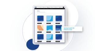 Beamian plataforma digital transição digital setor de eventos