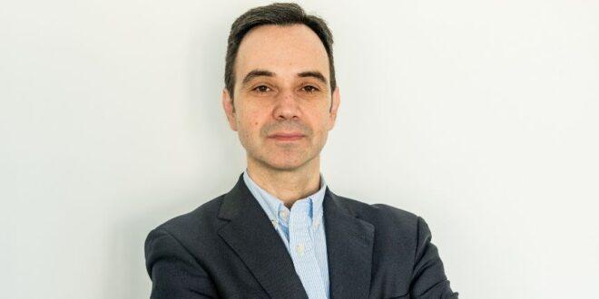 José Miguel Baptista, diretor - Enterprise Risk Management & Engineering