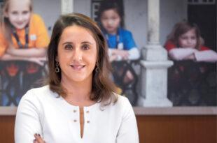 Rosa Monteiro Secretária de Estado para a Cidadania e a Igualdade