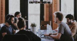 Programa de Inovação Startups 5G NOS AWS reunião